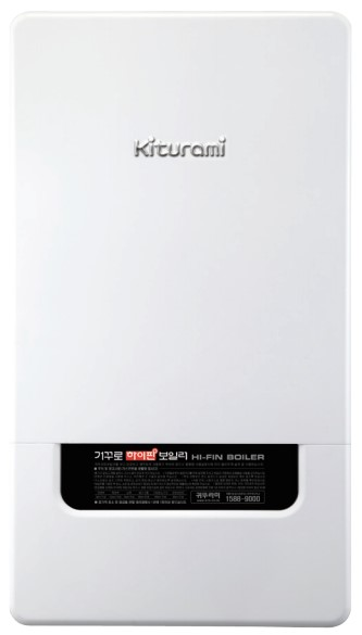 Kiturami Turbo